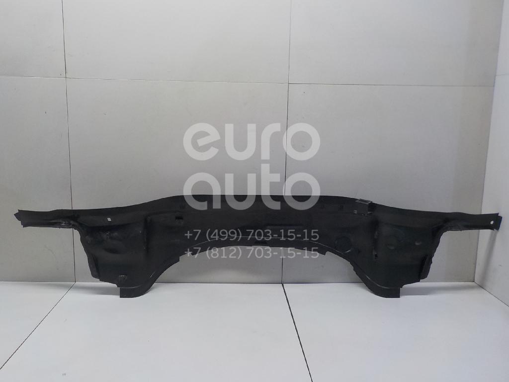 Купить Кожух Mini R56 2005-2014; (51712755866)