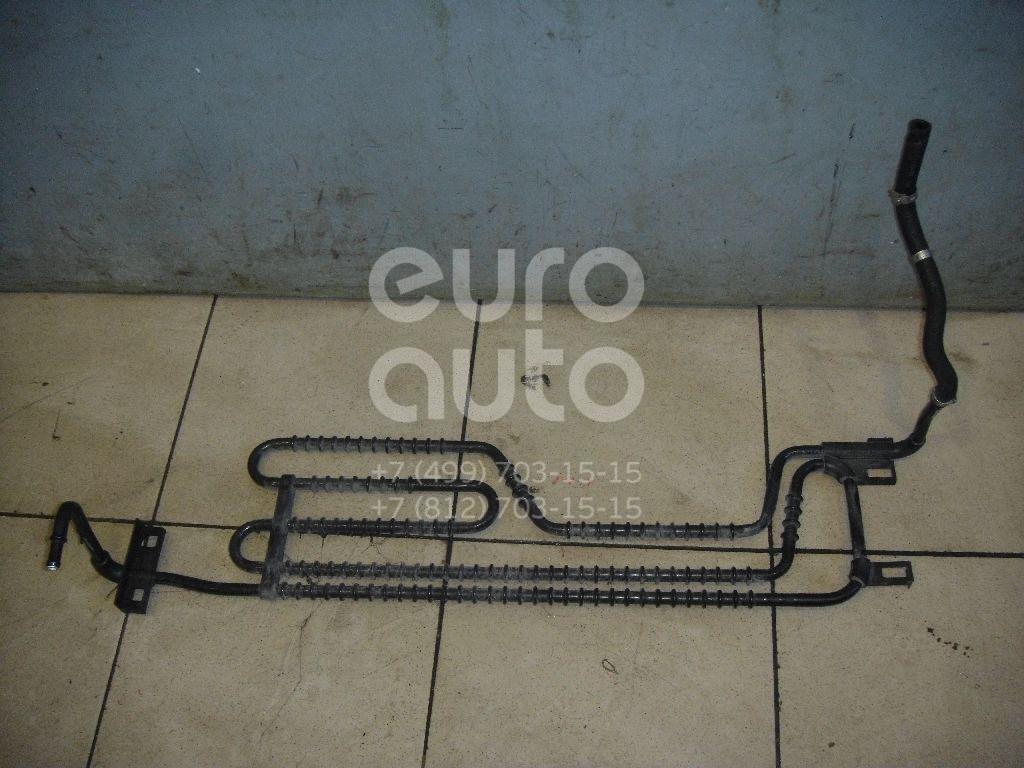 Радиатор гидроусилителя для Mercedes Benz W204 2007>;W212 E-Klasse 2009>;W207 E-Coupe 2009> - Фото №1