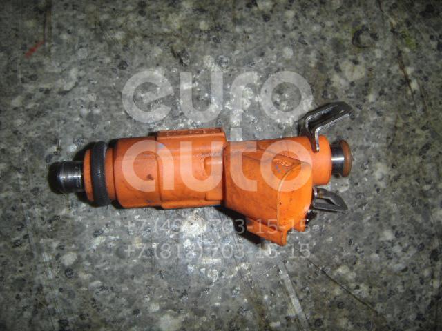 Форсунка инжекторная электрическая для Mazda MPV II (LW) 1999-2006 - Фото №1