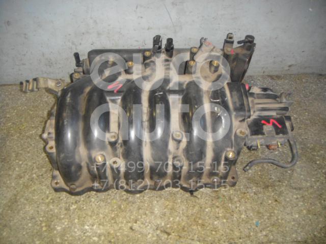 Коллектор впускной для Nissan Maxima (A33) 2000-2005 - Фото №1