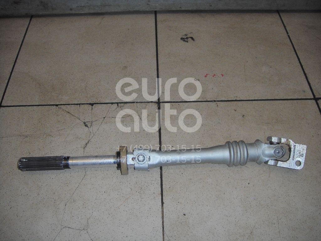 Кардан рулевой для Mercedes Benz W204 2007>;W212 E-Klasse 2009> - Фото №1