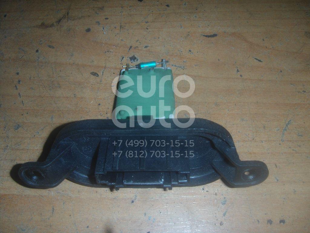 Резистор отопителя для VW Transporter T5 2003> - Фото №1