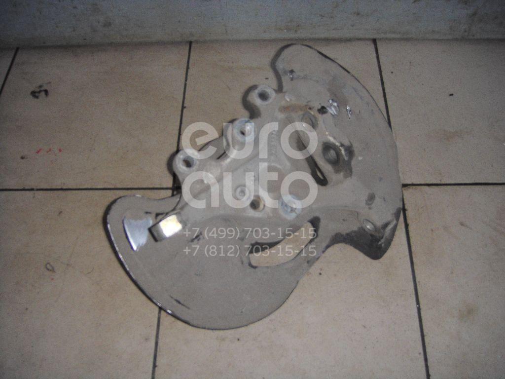 Кулак поворотный передний правый для Mercedes Benz W204 2007>;W203 2000-2006;C209 CLK coupe 2002-2009;R171 SLK 2004-2011 - Фото №1