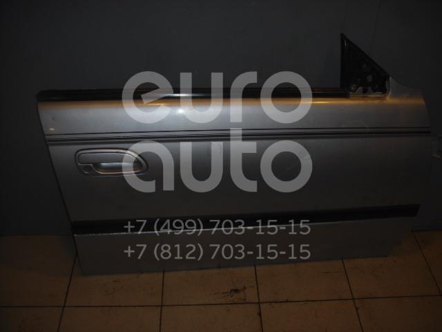 Дверь передняя правая для Subaru Legacy (B11) 1994-1998 - Фото №1