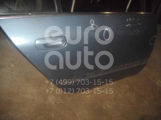 Дверь задняя правая для Peugeot 607 2000-2010 - Фото №1