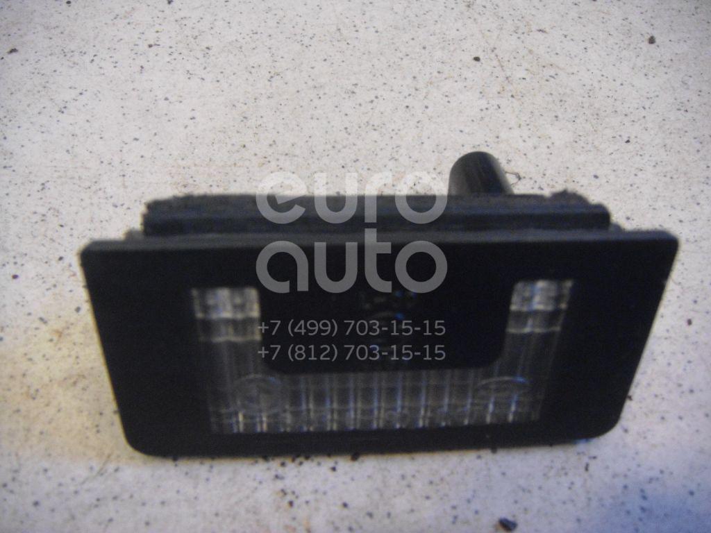 Фонарь подсветки номера для BMW 7-серия E38 1994-2001 - Фото №1