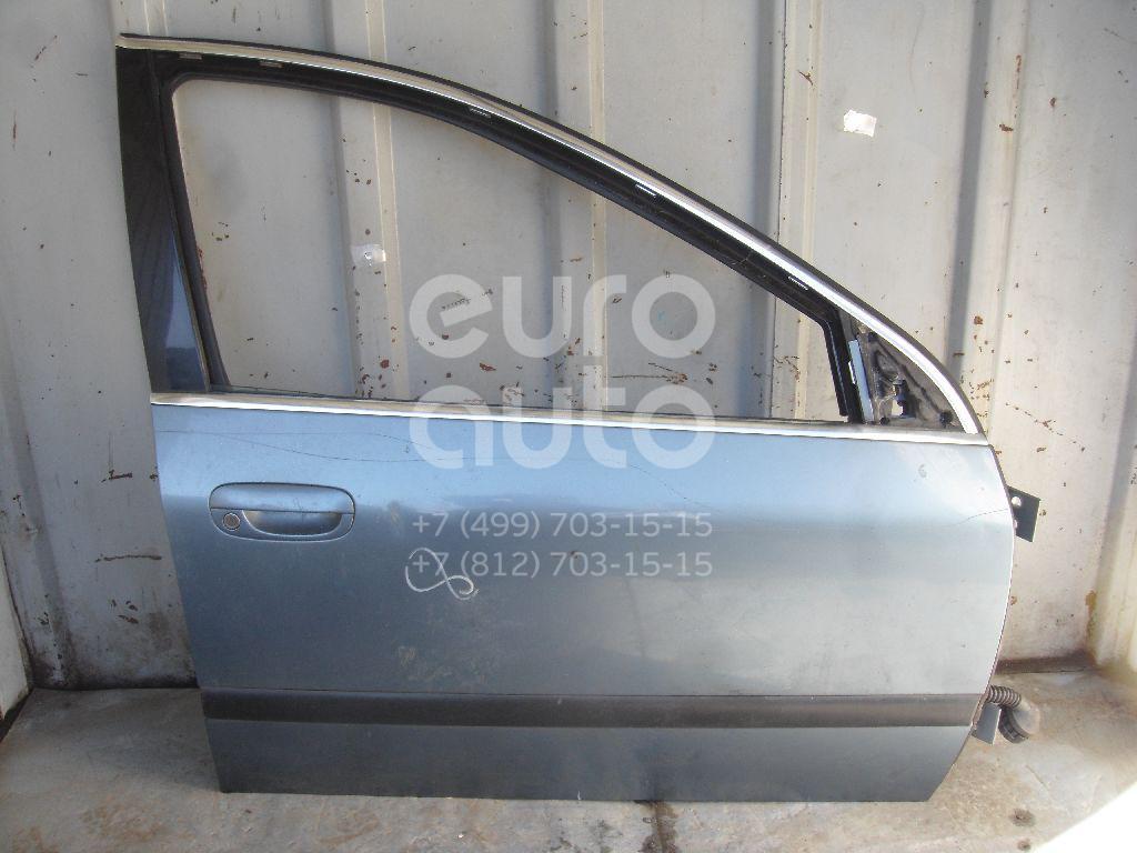 Дверь передняя правая для Peugeot 607 2000-2010 - Фото №1