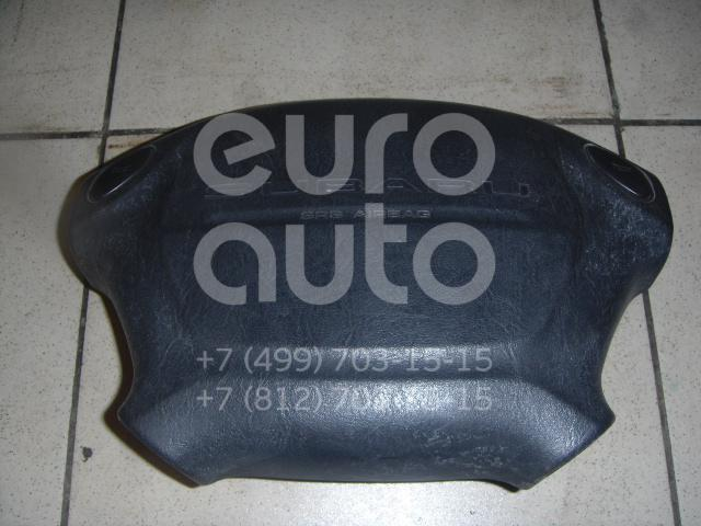 Подушка безопасности в рулевое колесо для Subaru Legacy (B11) 1994-1998 - Фото №1