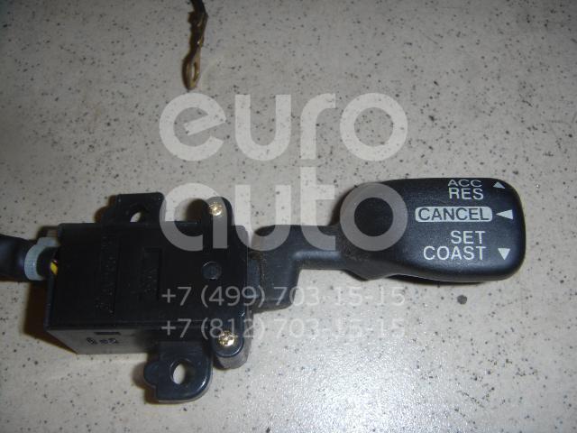 Переключатель круиз контроля для Subaru Legacy (B11) 1994-1998 - Фото №1