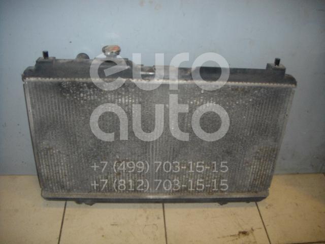 Радиатор основной для Honda CR-V 1996-2002 - Фото №1