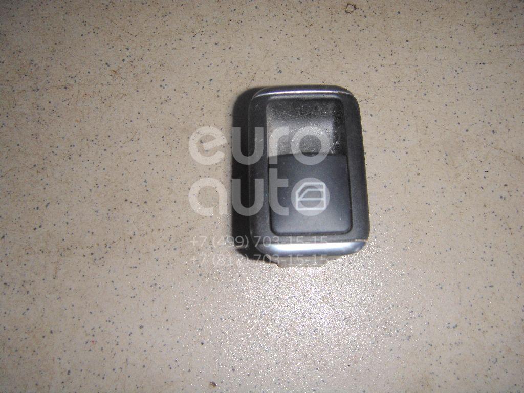 Кнопка стеклоподъемника для Mercedes Benz W204 2007-2015 - Фото №1