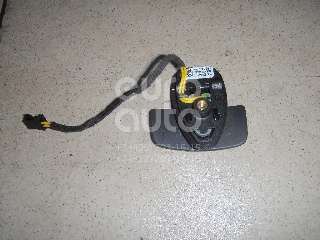 Кнопка многофункциональная для Mercedes Benz W204 2007>;G-Class W463 1989>;W212 E-Klasse 2009>;W207 E-Coupe 2009> - Фото №1