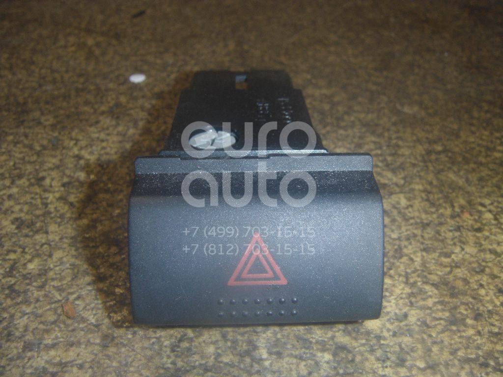 Кнопка аварийной сигнализации для Toyota Avensis I 1997-2003 - Фото №1