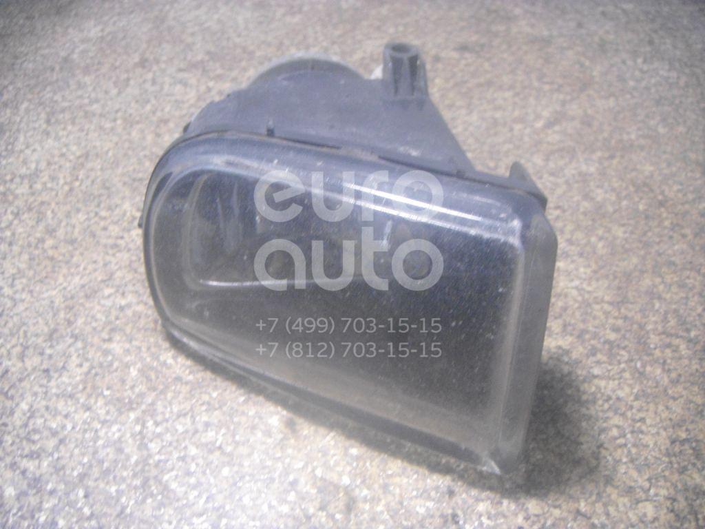 Фара противотуманная левая для Toyota Avensis I 1997-2003 - Фото №1