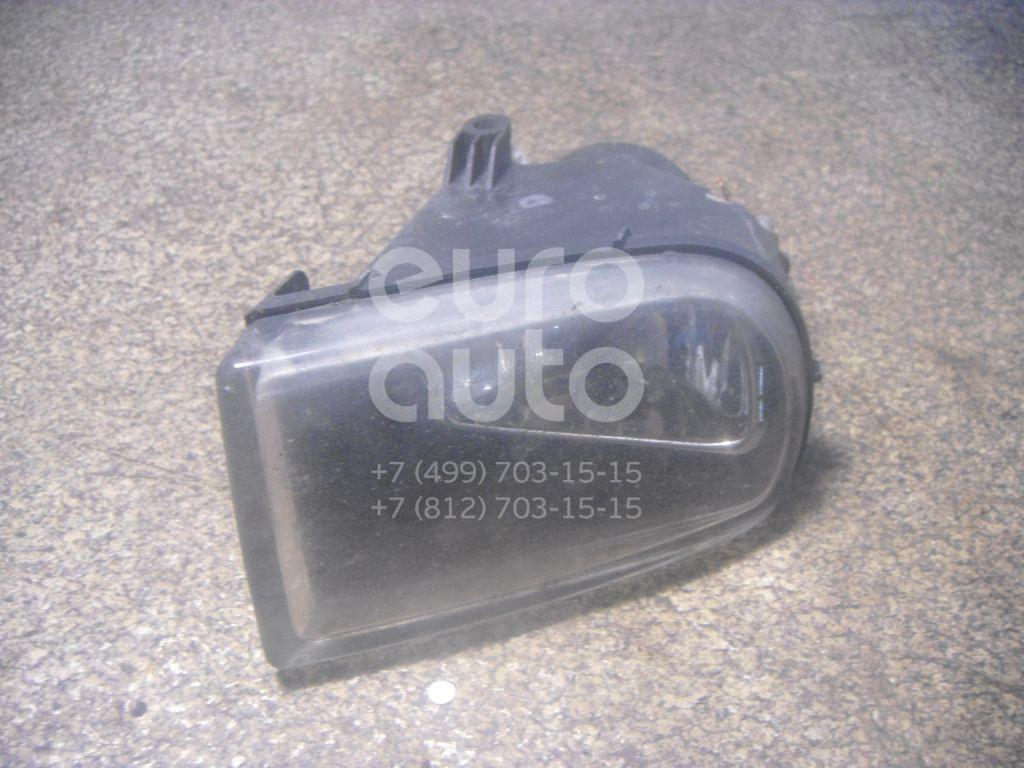 Фара противотуманная правая для Toyota Avensis I 1997-2003 - Фото №1