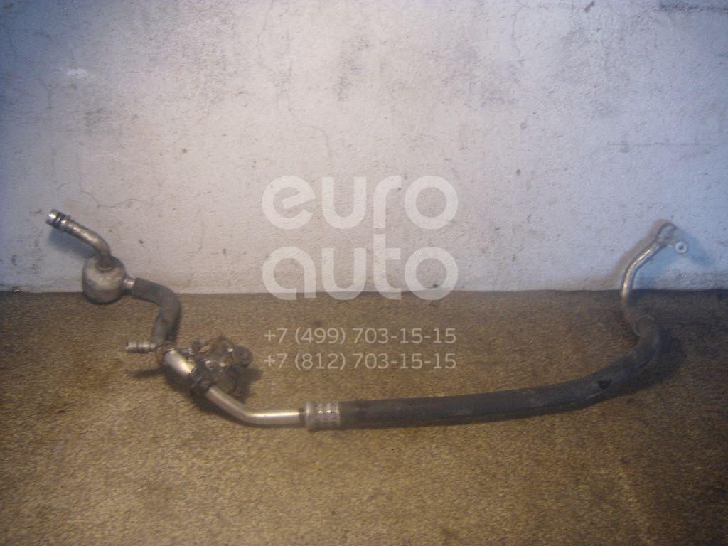 Трубка кондиционера для Toyota Avensis I 1997-2003 - Фото №1