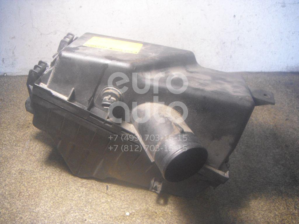 Корпус воздушного фильтра для Toyota Avensis I 1997-2003 - Фото №1