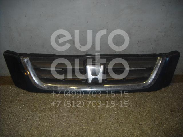 Решетка радиатора для Honda CR-V 1996-2002 - Фото №1