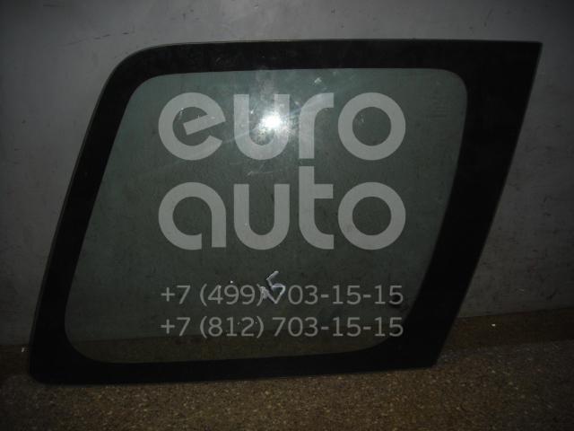 Стекло кузовное глухое правое для Honda CR-V 1996-2002 - Фото №1