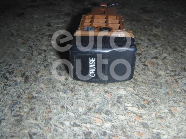 Кнопка многофункциональная для Subaru Legacy (B11) 1994-1998 - Фото №1