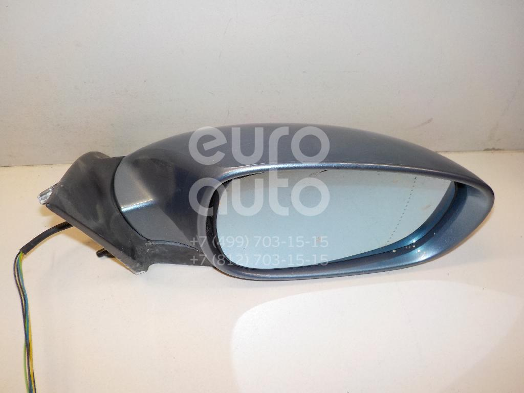 Зеркало правое электрическое для Peugeot 607 2000-2010 - Фото №1