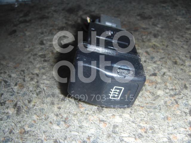 Кнопка обогрева переднего стекла для Subaru Legacy (B11) 1994-1998 - Фото №1