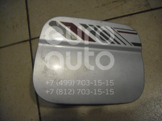 Лючок бензобака для Subaru Legacy (B11) 1994-1998 - Фото №1