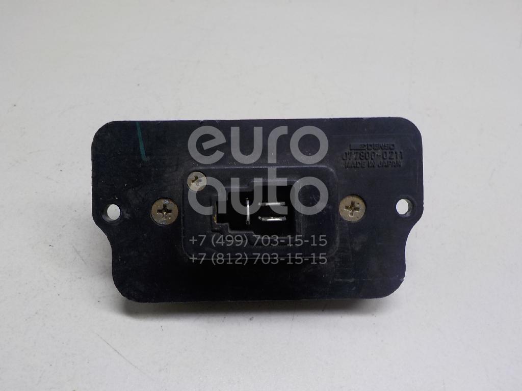 Резистор отопителя для Honda CR-V 1996-2002 - Фото №1