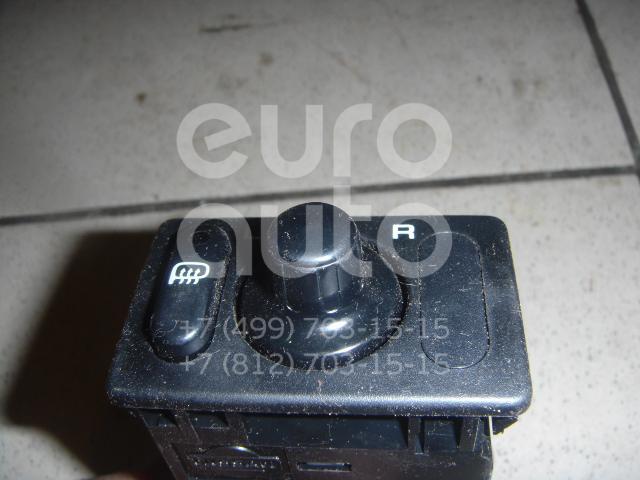 Переключатель регулировки зеркала для Subaru Legacy (B11) 1994-1998 - Фото №1