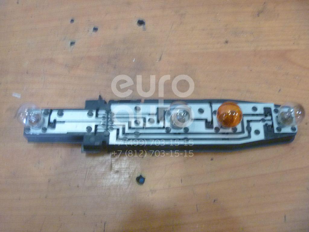 Плата заднего фонаря для Renault Master II 2000-2010;Movano 1998> - Фото №1