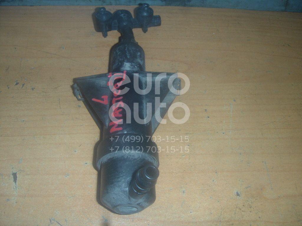 Форсунка омывателя фары для Renault,Opel Master II 1999-2010;Movano 1998-2010 - Фото №1