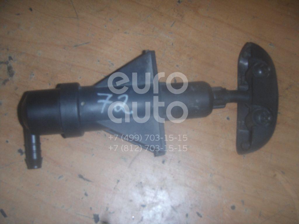 Форсунка омывателя фары для Renault,Opel Master II 2000-2010;Movano 1998> - Фото №1