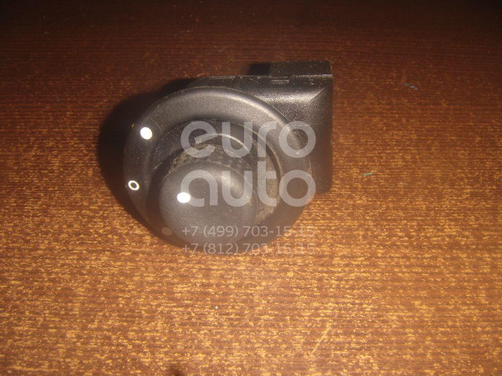Переключатель регулировки зеркала для Renault Master II 1999-2010;R19 1992-2002 - Фото №1