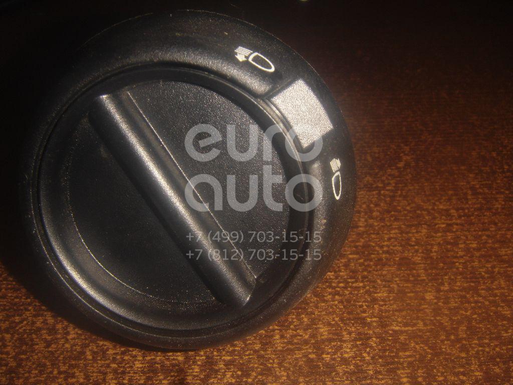 Кнопка корректора фар для Renault Master II 1999-2010 - Фото №1