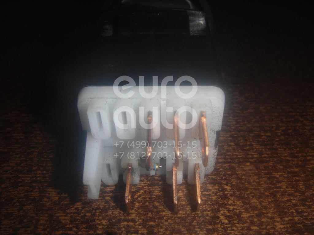 Кнопка обогрева заднего стекла для Renault,Opel Master II 1999-2010;Movano 1998-2010 - Фото №1