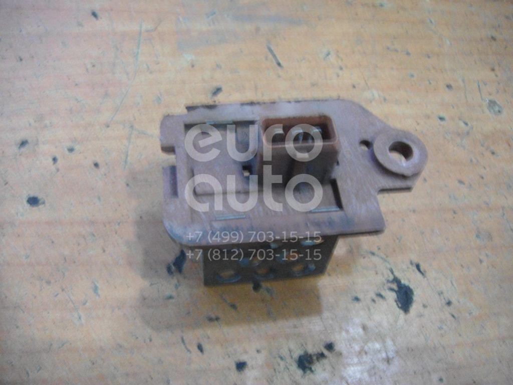 Резистор для Peugeot 607 2000-2010 - Фото №1