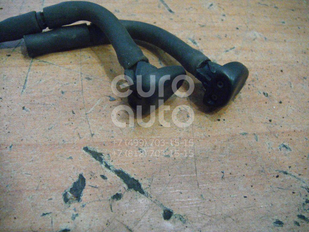 Форсунка омывателя лобового стекла для Peugeot,Citroen 607 2000-2010;Xsara 2000-2005;Xsara 1997-2000 - Фото №1