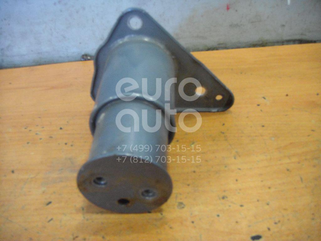 Кронштейн усилителя переднего бампера левый для Peugeot 607 2000-2010 - Фото №1