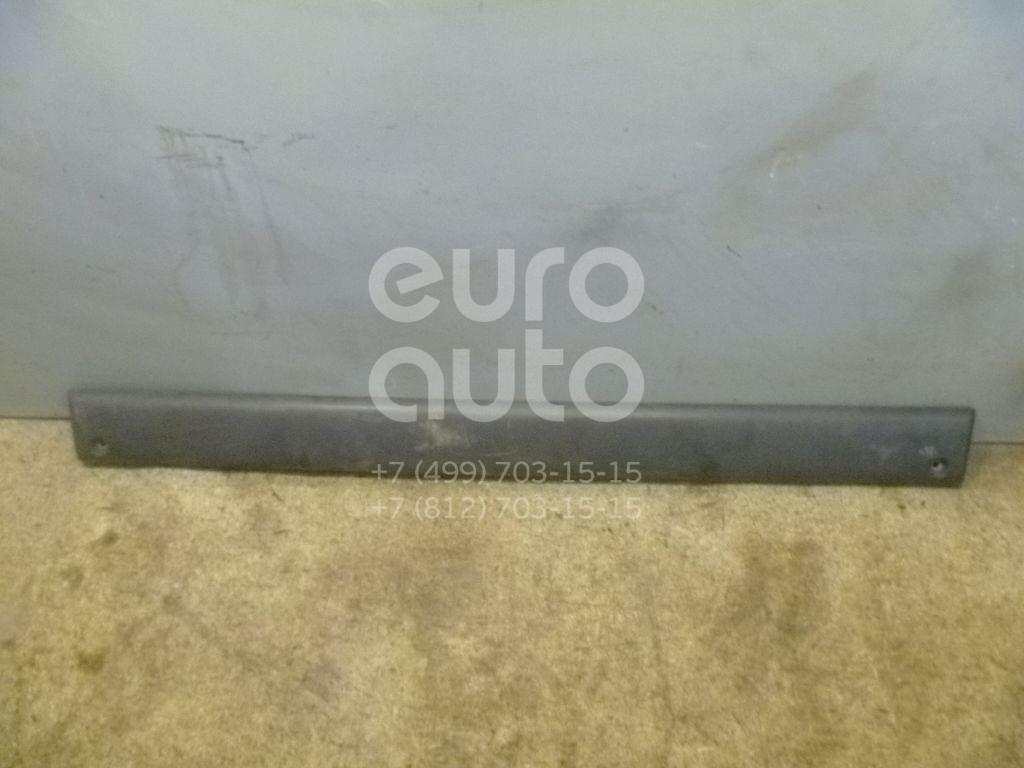 Молдинг двери для Renault,Opel Master II 1999-2010;Movano 1998-2010 - Фото №1