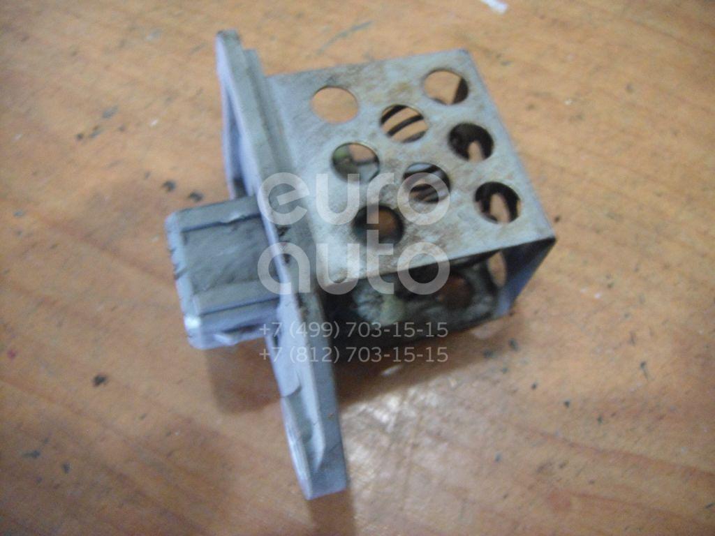 Резистор для Peugeot 607 2000> - Фото №1