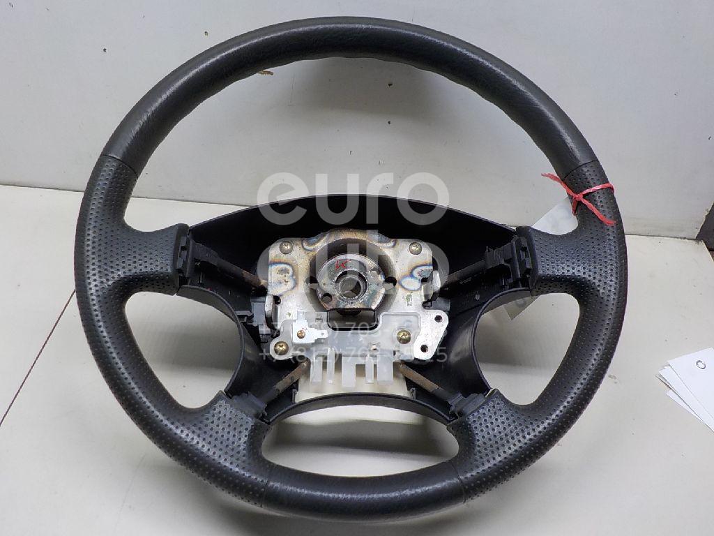 Рулевое колесо для AIR BAG (без AIR BAG) для Honda CR-V 1996-2002 - Фото №1