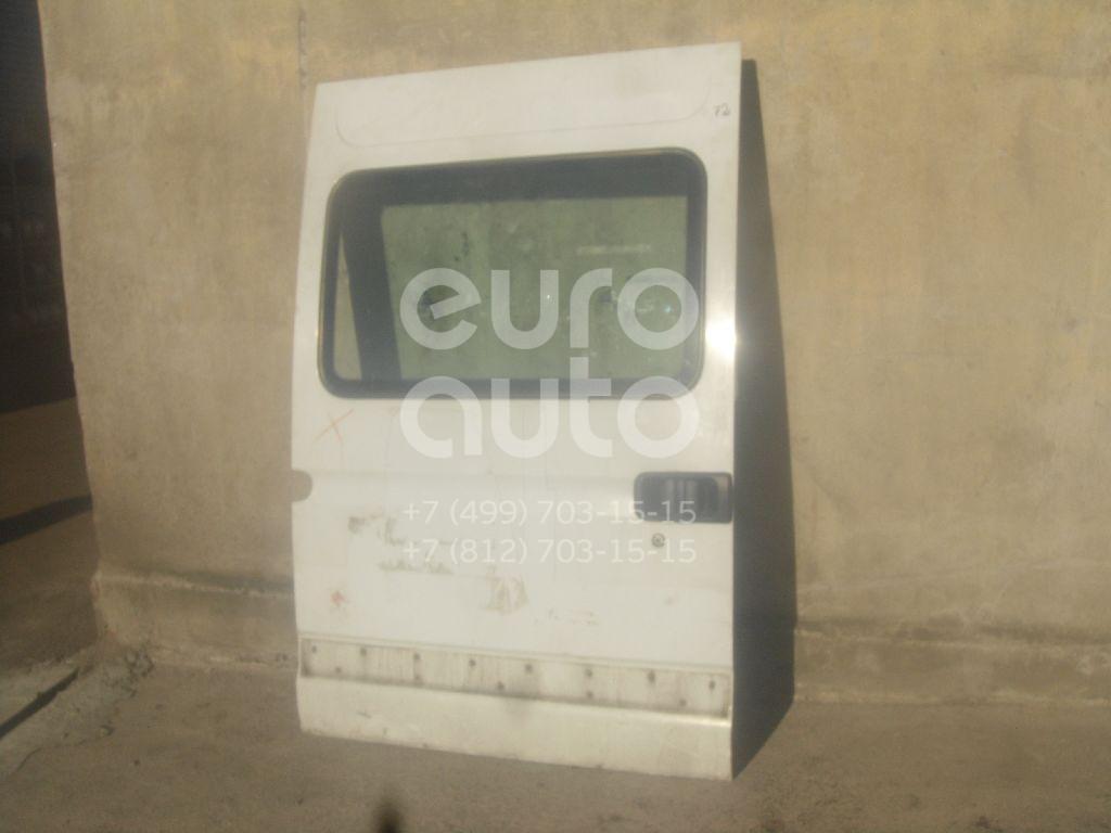 Дверь сдвижная для Renault,Opel Master II 1999-2010;Movano 1998-2010 - Фото №1