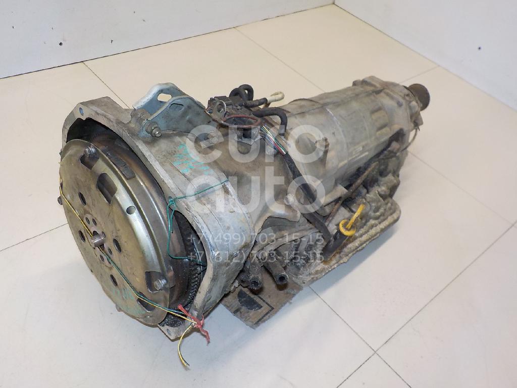 АКПП (автоматическая коробка переключения передач) для Subaru Legacy (B11) 1994-1998 - Фото №1