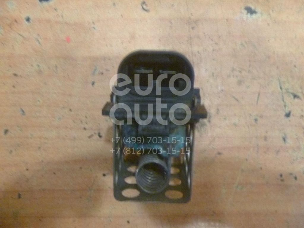 Резистор для Renault,Nissan Master II 1999-2010;Kangoo 2003-2008;Micra (K12E) 2002-2010;Qashqai (J10) 2006-2014 - Фото №1