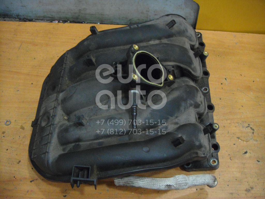 Коллектор впускной для Peugeot 607 2000-2010;307 2001-2007 - Фото №1