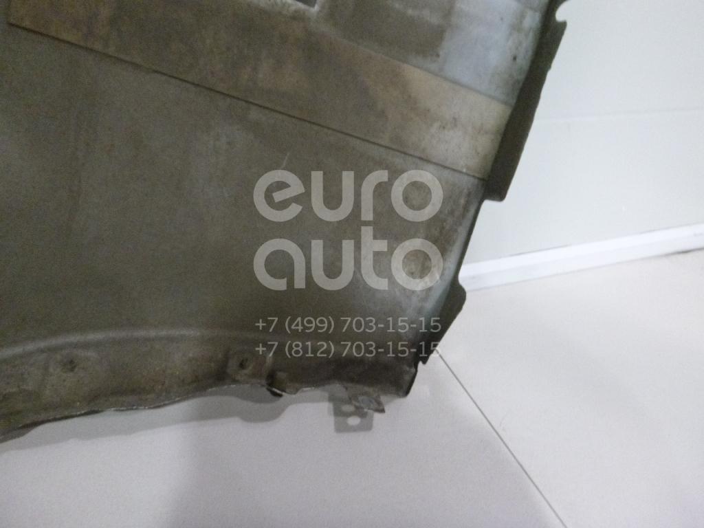 Крыло переднее правое для Renault,Opel Master II 1999-2010;Movano 1998-2010 - Фото №1