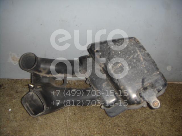 Резонатор воздушного фильтра для Subaru Legacy (B11) 1994-1998 - Фото №1