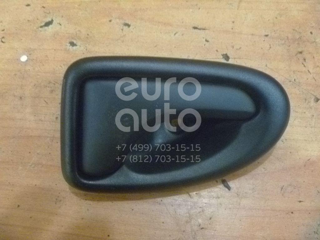 Ручка двери передней внутренняя правая для Renault Master II 1999-2010;Megane I 1996-1999;Logan 2005-2014;Clio II/Symbol 1998-2008 - Фото №1