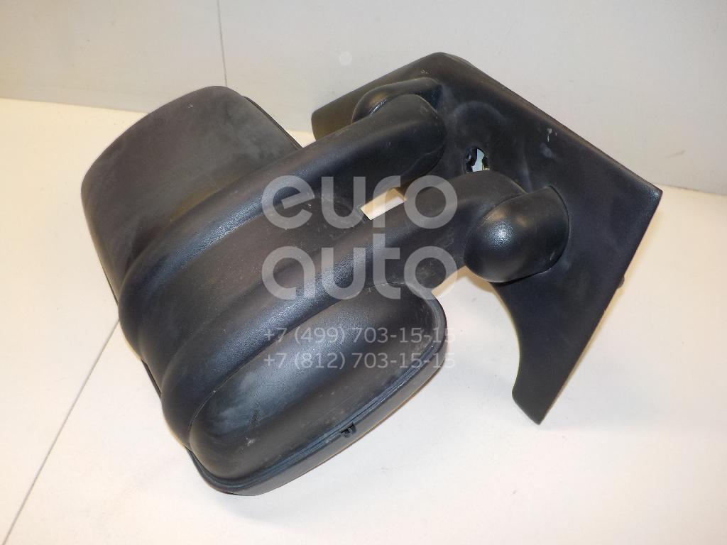 Зеркало правое электрическое для Renault,Opel Master II 1999-2010;Movano 1998-2010 - Фото №1