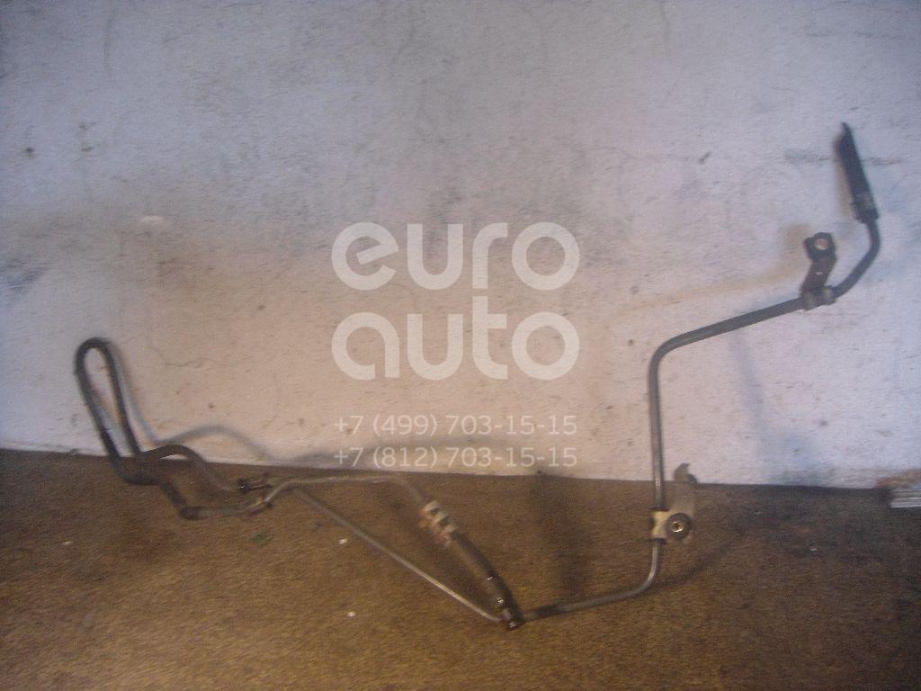 Радиатор гидроусилителя для Toyota Avensis I 1997-2003 - Фото №1